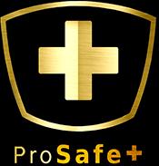 Sello Prosafe+ de calidad, presente en las mascarillas quirúrgicas y equipos de protección frente al covid19 son garantía de calidad